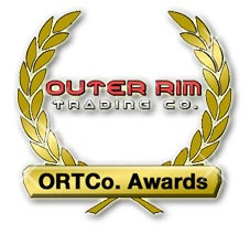 ORTCo. Awards, second round of voting