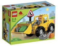 LEGO® DUPLO® - 10520 Big Front Loader