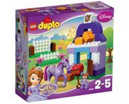 10594 Sofia the First Royal Stable