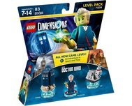 71204 Dimensions Level Pack - Doctor Who