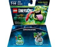 71241 Dimensions Fun Pack - Slimer