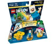 71245 Level Pack - Adventure Time