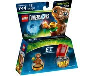 71247 Dimensions Team Pack - Harry Potter