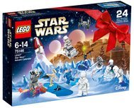75146 LEGO® Star Wars™ 2016 Advent Calendar
