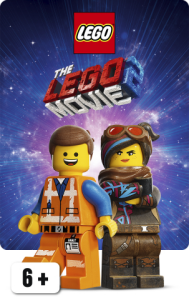 LEGO® The LEGO Movie 2