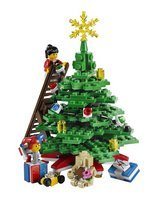 Win your LEGO order on us this Christmas!